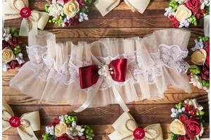 Свадебная пов & # 039; вязкая невесты