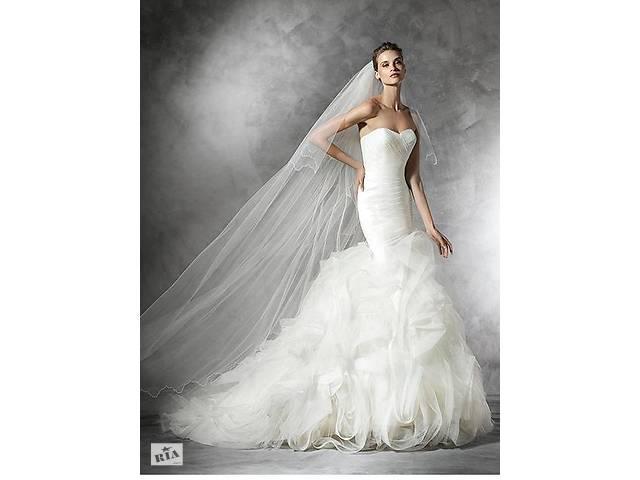 бу Свадебное платье для девушки с характером в Одессе