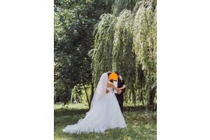 Весільна сукня від зіркового дизайнера Stella Shakhovska
