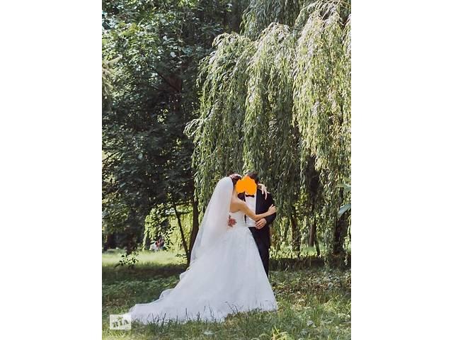 бу Весільна сукня від зіркового дизайнера Stella Shakhovska в Тернополе