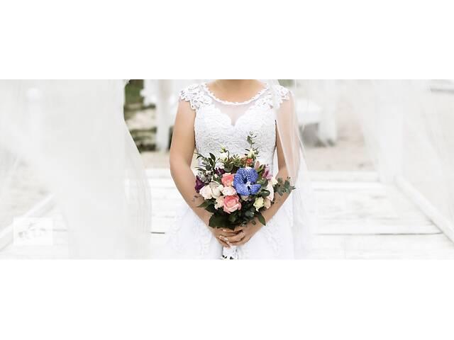 бу Свадебное платье в Тернополе
