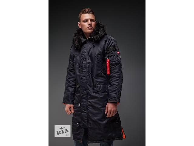 продам Американские куртки аляски  бу в Львове
