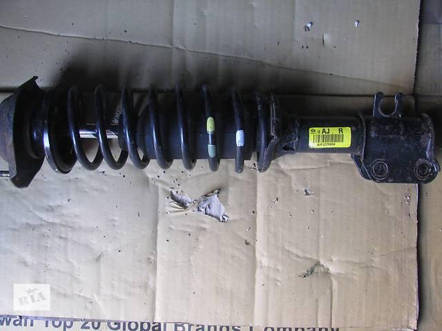 бу  Амортизатор задний/передний для легкового авто Daewoo Matiz в Верхнеднепровске