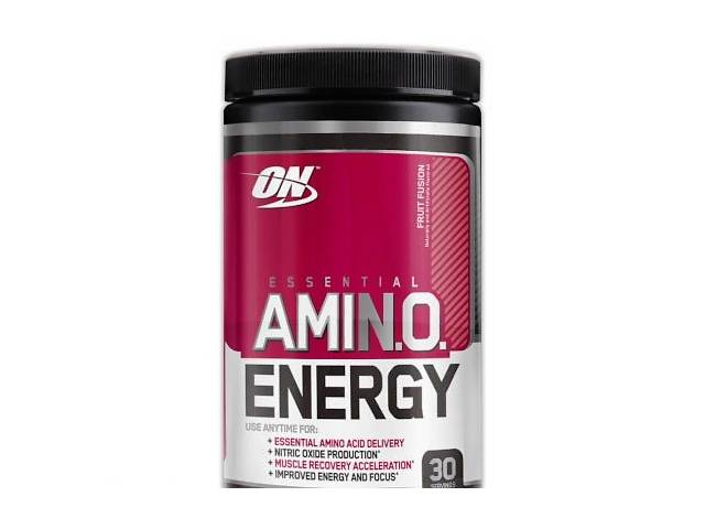продам Аминокислоты Optimum Nutrition Amino Energy270 g бу в Мариуполе
