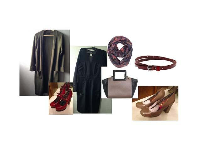 купить бу Анализ гардероба online для мужчин и женщин с созданием индивидуального лукбука  в Украине