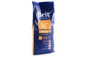 Корм для собак Brit - Astor