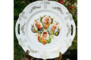 Новые Сервировочные блюда