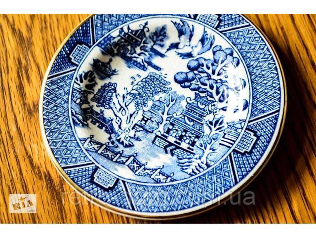 купить бу Коллекционная тарелочка для мелочей! Блюдце! Art. retr-564547810 в Киеве