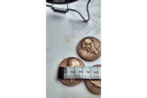 Старинные монеты России