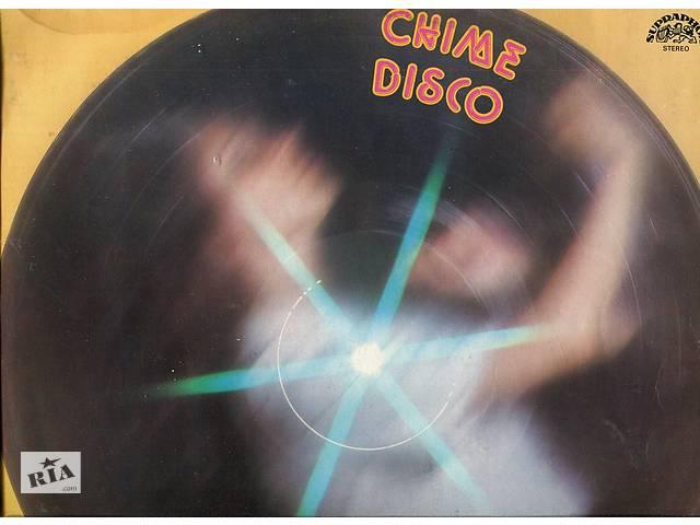 Продам вініл Chime «Disco» – 1982- объявление о продаже  в Киеве