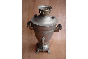 Антикварний посуд і предмети побуту