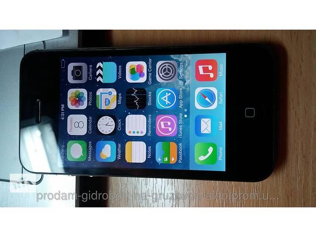 Apple iPhone 4 8Gb CDMA- объявление о продаже  в Житомире