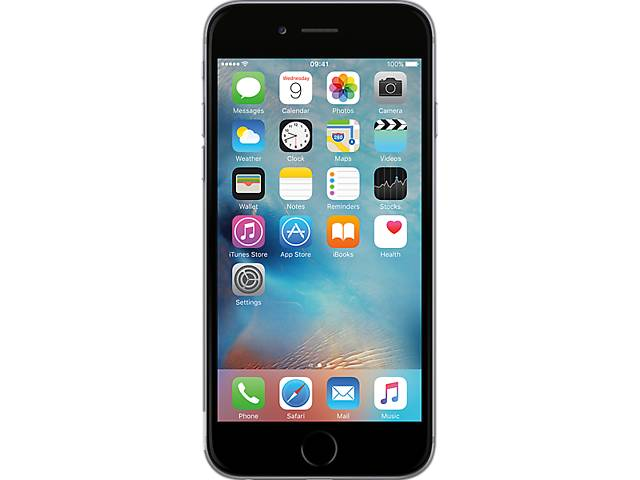 бу Apple Iphone 6 новый в Киеве
