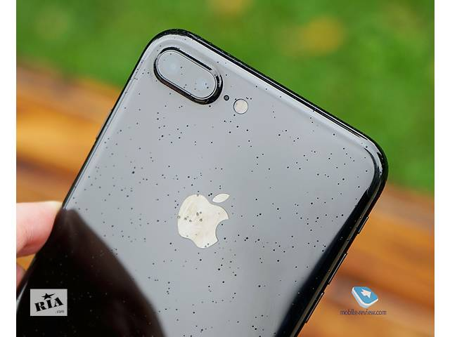 купить бу Apple iPhone 7 Plus 256GB в Киеве
