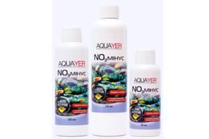 Aquayer no3 минус, для снижения нитратов в аквариуме