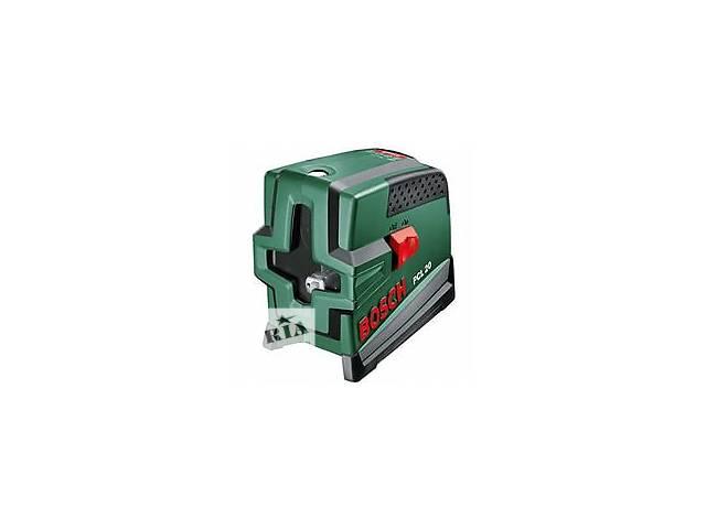 купить бу Аренда лазерного нивелира Bosch PLL 360 SET в Киеве в Киеве