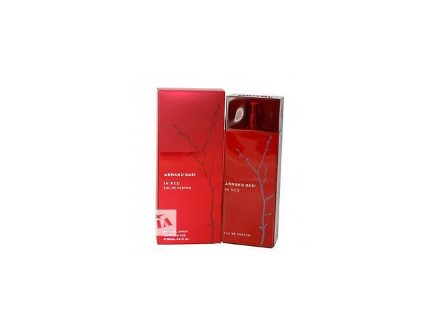 продам Armand Basi In Red Eau de Parfum бу в Киеве