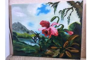 Новые Товары живописи