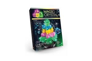 """Детский набор для проведения опытов """"MAGIC CRYSTAL"""" OMC-01-01 безопасный"""
