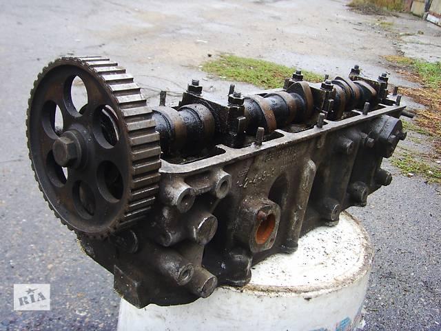 купить бу Audi 100 (90) 2.0 карбюратор 77-87 г.в. головка блока пяти-циллиндровая Б/У в Запорожье