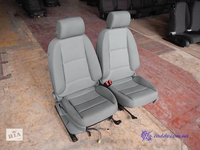 бу Audi A3 - передние сиденья в Киеве