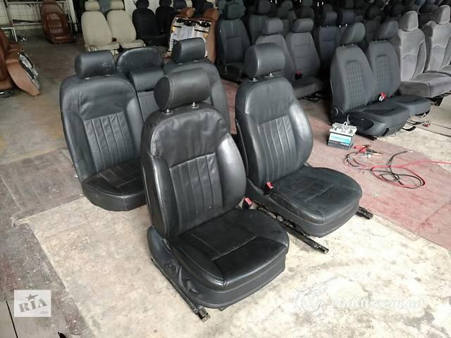 продам Audi A8 D3 - кожаный салон бу в Киеве