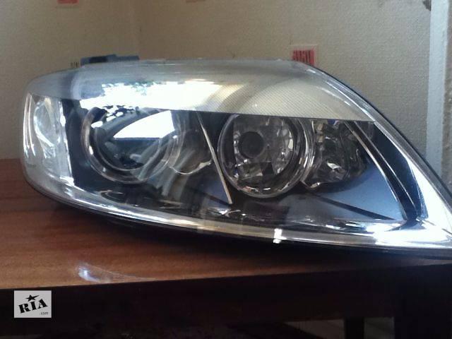 Ауди Q7 Q7SLine Электрооборудование кузова фара фонарь проводка Легковой Audi Q7- объявление о продаже  в Киеве