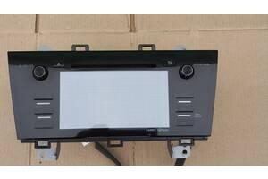 Аудио система головное устройство автомагнитола Subaru Legacy Субару Легаси BN/B15 15-19