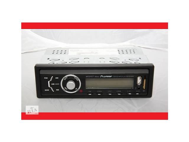 продам Автомагнитола Pioneer 621 USB,SD,FM радио Пионер бу в Каменец-Подольском