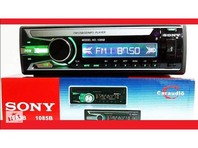 продам Автомагнитола Sony 1085B — купить в Украине сони приемник бу в Каменец-Подольском