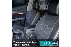 Новые Сидения Mazda 6