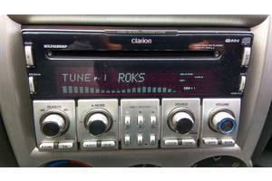 б/у CD/MP3-ресиверы в авто