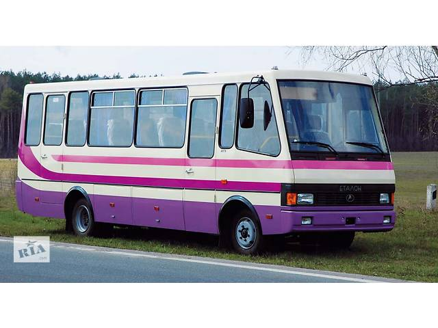автобус на заказ- объявление о продаже  в Львовской области