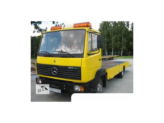 купить бу АвтоЭвакуатор в Полтаве Автосос Техпомощь в Полтавской области