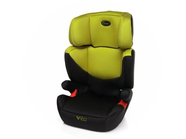 Автомобильное кресло VITO (15-36 кг) от 4Baby- объявление о продаже  в Луцке