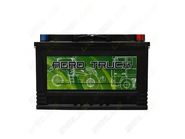 бу Автомобильный аккумулятор Agro Truck 120Ah R+ 800A в Одессе