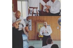 Айкидо / Айкидзюцу / Школа боевых искусств в Броварах