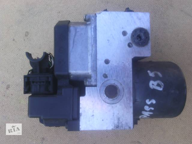 продам Б/у абс и датчики для легкового авто Audi A6 2.5 бу в Ковеле