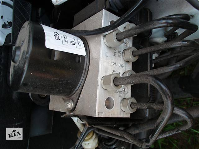 бу Б/у абс и датчики для легкового авто Opel Insignia в Здолбунове