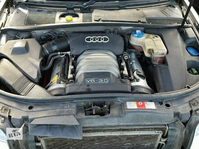 купить бу Б/у акпп 4Х4 -3.0 бензин   Audi A6 (с5) в Львове