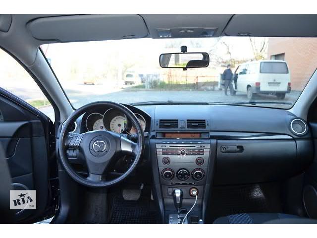 продам Б/у акпп для легкового авто Mazda 3 2008 бу в Луцке