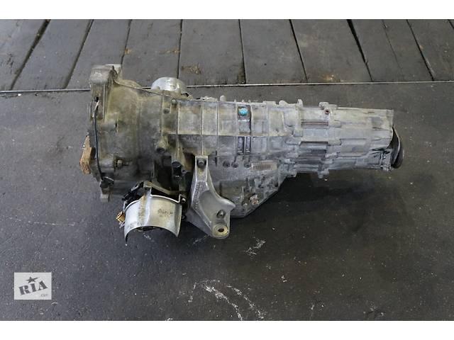 купить бу Б/у акпп для седана Audi A6 С5 2,4 в Одессе