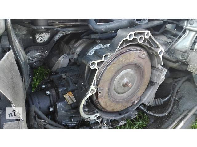 бу Б/у акпп для седана Audi A6 С5 2.7 biturbo Quattro в Одессе