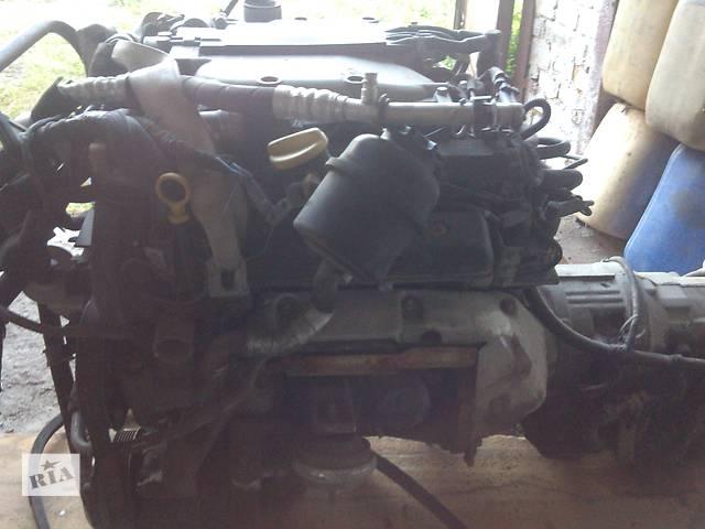 продам Б/у акпп для седана Opel Omega B бу в Сумах