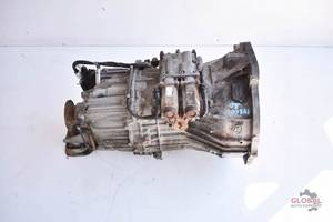 Б/у АКПП Iveco 410 DAILY 3.0 ZF 1323016001 2011р
