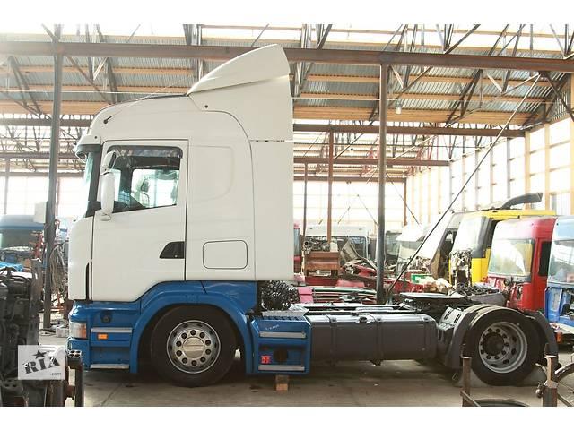продам Б/у акпп коробка передач форсунки для грузовика Scania 114 бу в Вознесенске