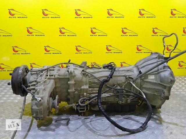 продам Б/у АКПП ( разом з редуктором) для легкового авто Nissan Patrol Y61 2005 3.0   бу в Киеве