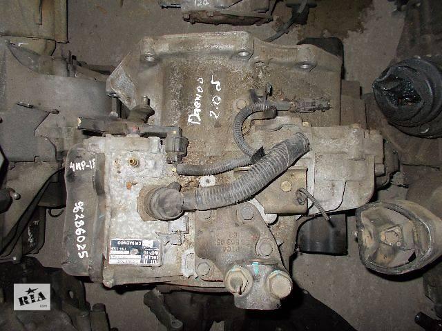 продам Б/у Коробка передач АКПП Chevrolet Tacuma 2.0 бензин № 4HP16 бу в Стрые