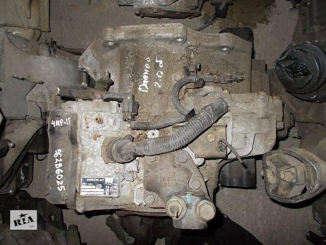 бу Б/у Коробка передач АКПП Daewoo Nubira 1.8 бензин № 4HP16 в Стрые