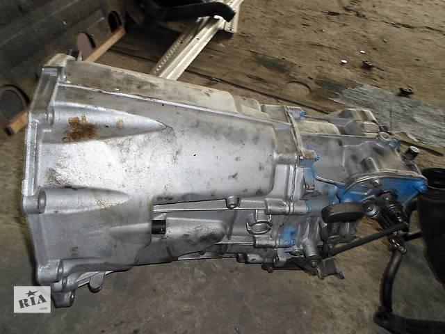 бу Б/у АКПП и КПП Коробка передач Volkswagen Crafter Фольксваген Крафтер 2.5 TDI BJK/BJL/BJM 80кВт, 100 в Рожище